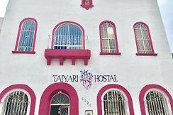 Taiyari Hostal Monterrey